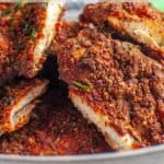 Smoked Paprika Chicken - pinterest 3