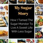My sugar story featured image