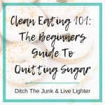 clean eating 101 featured