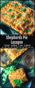 Shepherds Pie Lasagne Pinterest