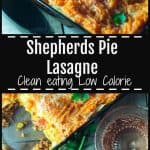 Shepherds Pie Lasagne Pinterest