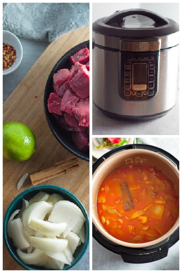 pressure cooker massman beef process shots