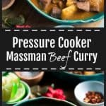 pressure cooker massman curry pinterest pin