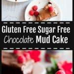 gluten free mud cake pinterest