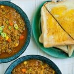 Curried Beef Mince Pinterest