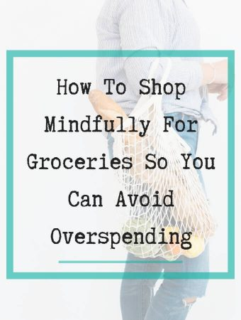 Mindful Grocery Shopping 9