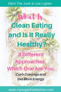 what is clean eating and is it healthy?