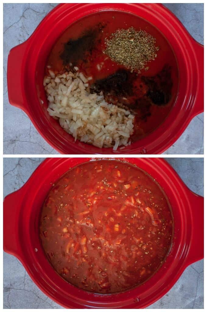 porcupine meatballs no tomato soup