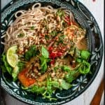 Salmon in Coconut Milk Lime Sauce - Pinterest1
