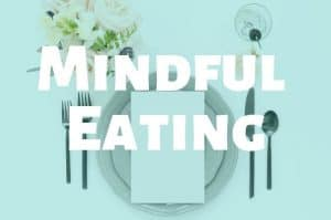 mindful eating category