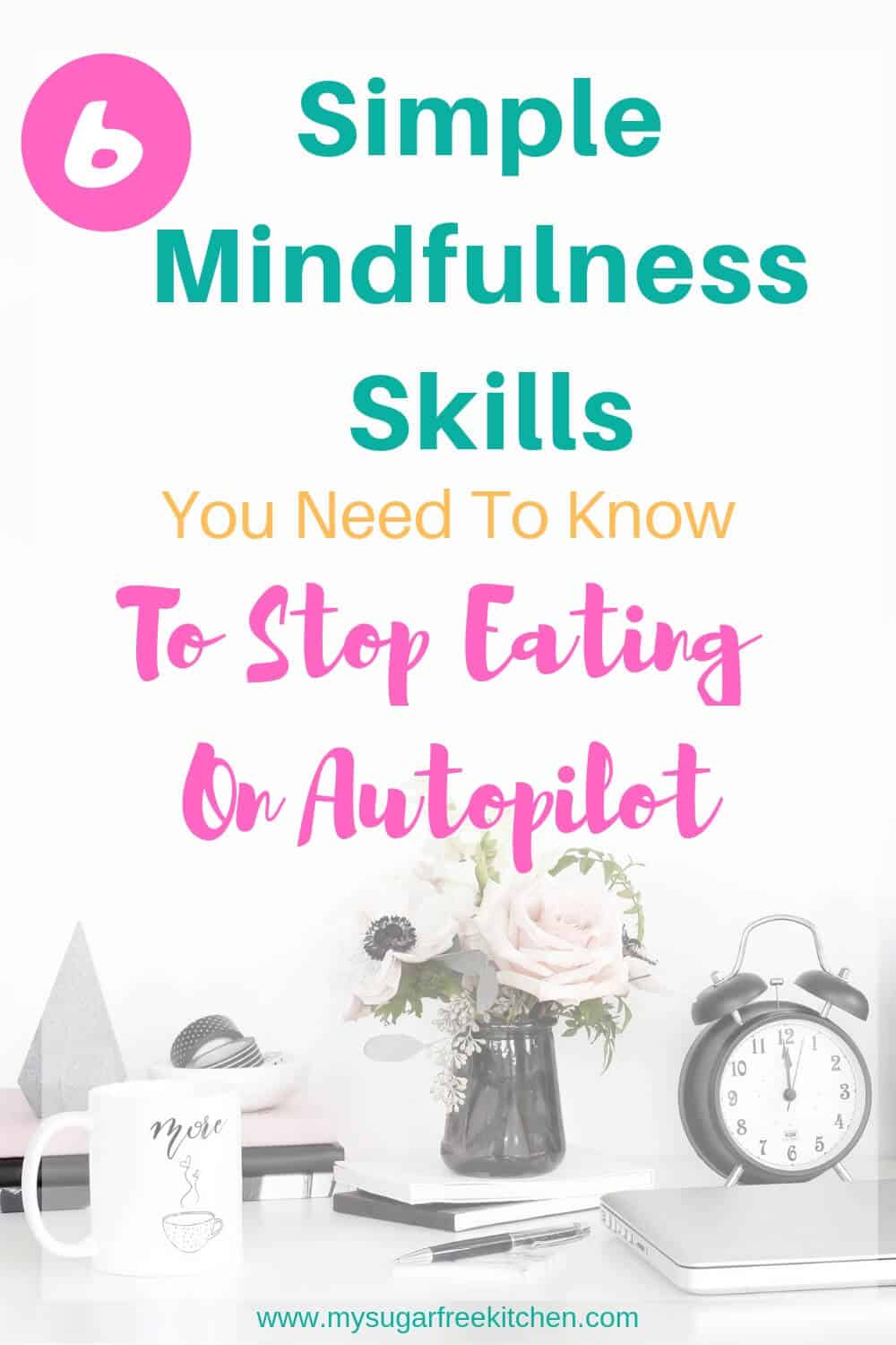 mindful eating skills - 2