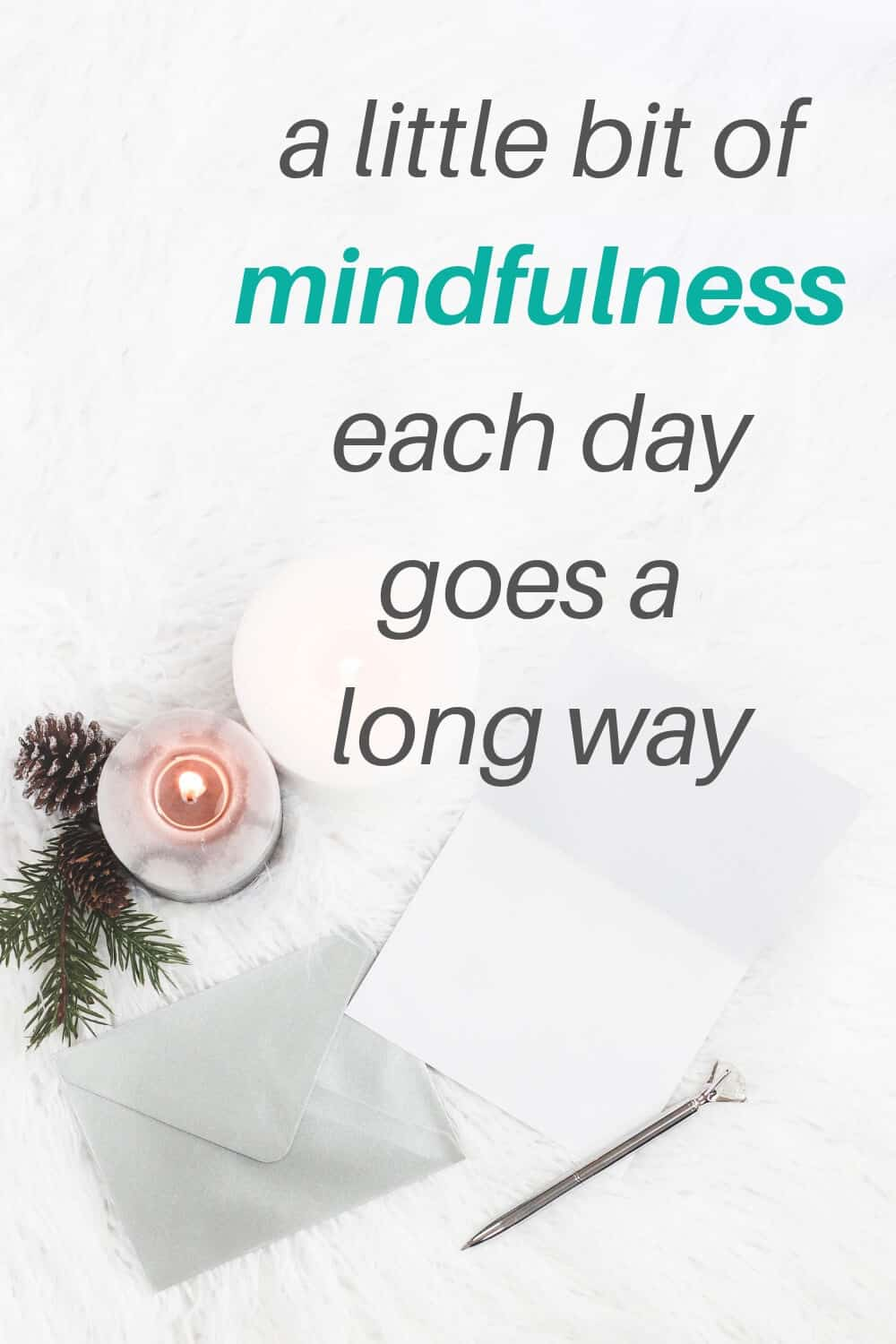 mindfulness a part of your day - 3
