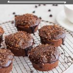 Chocolate earl grey tea cupcakes - pinterest 1