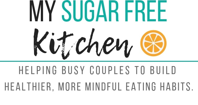 My Sugar Free Kitchen
