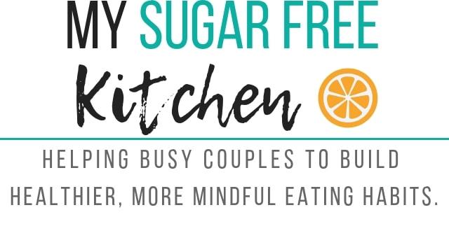 My Sugar Free Kitchen