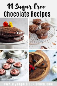 clean eating chocolate collection pinterest