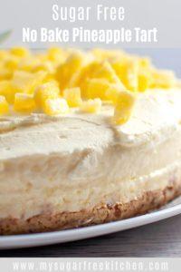 Pineapple Tart - Pinterest