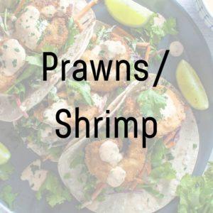 shrimp ad prawn recipes