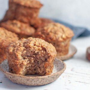 Apple Muffins - 19